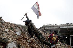 'Chính phủ Syria sẽ chấm dứt sự hiện diện của các nhóm khủng bố tại Idlib'