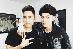 Ali Hoàng Dương kết hợp cùng K-ICM: Điều bất ngờ nào đang chờ đợi tại chung kết The Voice 2018?