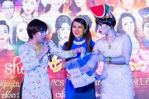 Gánh hát lô tô Hương Nam tổ chức đêm nhạc giúp Mai Phương và Lê Bình chữa ung thư