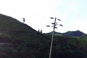Sơn La: Cấp điện trở lại cho 30.239 khách hàng