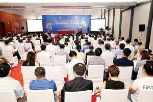Phát triển trí tuệ nhân tạo: Tập hợp nguồn trí thức cộng đồng