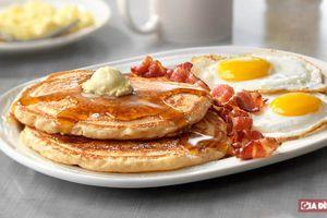 Lý do bạn nên ăn sáng từ 7h đến 7h11, ăn trưa từ 12h30 đến 13h và ăn tối từ 18h đến 18h30