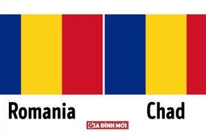 32 lá cờ thế giới cực kỳ sáng tạo, có lẽ chúng được tạo ra bởi những thiên tài