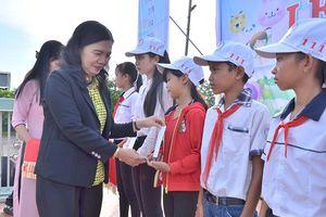 Kiên Giang tổ chức nhiều hoạt động bảo vệ chăm sóc trẻ em