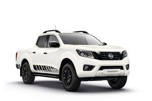 Bán tải Nissan Navara tung bản cao cấp, giá từ 850 triệu