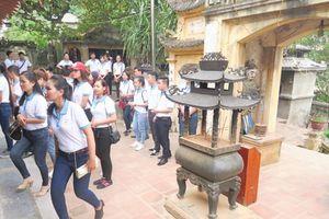 Những vị thần hộ quốc an dân ở Thanh Hóa