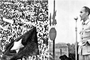 Giá trị lịch sử và ý nghĩa thời đại của Bản Tuyên ngôn Độc lập ngày 2-9-1945