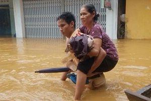 Sơn La thiệt hại nặng nề, nhiều gia đình 'trắng tay' sau mưa lũ
