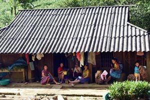 Vui Tết Độc lập ở Lóng Luông sau 'cơn bão lửa'