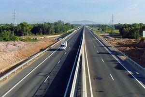 Chưa thu phí dịch vụ sử dụng cao tốc Đà Nẵng - Quảng Ngãi từ Km65+000 - Km131+500