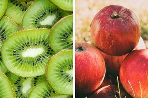 5 loại trái cây giúp giảm táo bón nhanh chóng