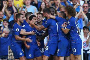 Kết quả bóng đá Ngoại hạng Anh tối 1/9: Không có bất ngờ