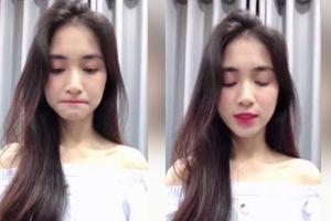 Hòa Minzy đăng clip nhận lỗi sau lùm xùm xâm phạm đời tư nhóm nhạc Hàn Quốc BTS