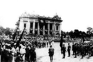 Nhớ người chụp bức ảnh lịch sử Chủ tịch Hồ Chí Minh đọc Tuyên ngôn Độc lập