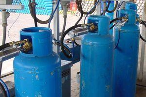Giá gas tăng điên cuồng, sau 4 tháng tăng 50.000 đồng/bình 12kg
