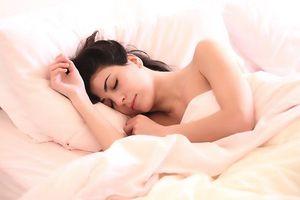 Không chỉ ăn sạch, hãy ngủ 'sạch' để tăng cường sức khỏe