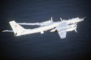 Trước nguy cơ tàu ngầm hạt nhân Mỹ tấn công, Nga cấp tốc điều 2 sát thủ săn ngầm tới Syria