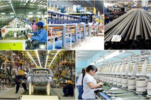 Công nghiệp 73 năm sau Cách mạng Tháng Tám: Dấu ấn thời đổi mới