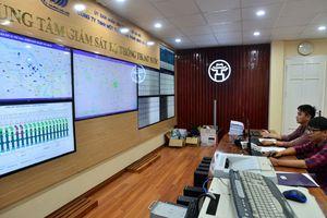 Ứng dụng công nghệ vào quản lý đô thị tại Hà Nội: Bước đi tất yếu