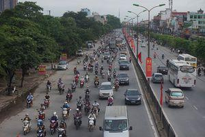 Hà Nội: 5 người thương vong do tai nạn giao thông trong dịp nghỉ lễ 2/9