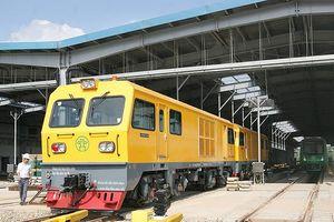Metro Cát Linh-Hà Đông vẫn bộn bề trước giờ chạy thử
