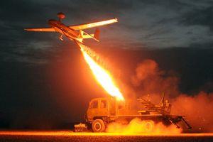 Trung Quốc phát triển mạnh chiến lược máy bay không người lái
