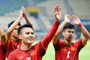 Đội bóng Thái Lan muốn có sự phục vụ của Quang Hải