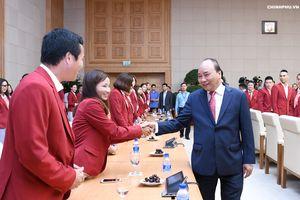 Thủ tướng: Thành tích của VN tại ASIAD mang lại cảm giác lâng lâng