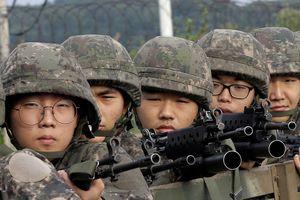 Sau Son Heung-min, Hàn Quốc có thể không còn miễn nghĩa vụ quân sự
