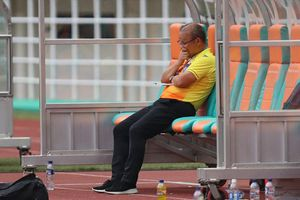 U23 Việt Nam vuột tấm huy chương đồng vì HLV Park Hang-seo quá thôi thúc cầu thủ