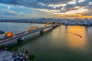 Đạt danh hiệu Thành phố Xanh Quốc gia: Đà Nẵng đứng vai 'người tiên phong'
