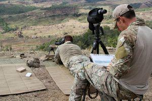 Đặc nhiệm Mỹ có thể là mắt xích trong đường dây ma túy xuyên biên giới