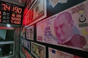Cái cớ để Nga-Thổ Nhĩ Kỳ bắt tay rời bỏ đồng USD