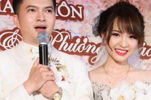 Cuộc sống kín tiếng của Nam Cường bên vợ hot girl và con trai