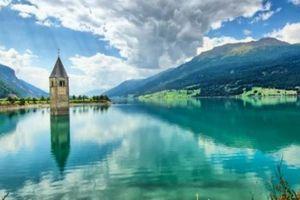 Không ai ngờ những ngôi làng xinh đẹp này lại ẩn chứa nhiều chuyện rùng rợn tới vậy