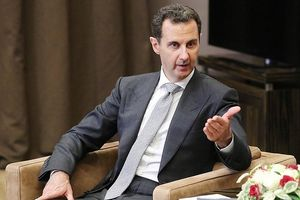 Bộ trưởng Pháp: Ông Assad đã chiến thắng