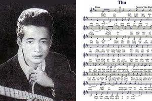 Nhạc sĩ Nguyễn Văn Khánh: Đa tình bậc nhất, đời phiêu bồng khắp chốn, chiều tịch dương ngả về bến cũ