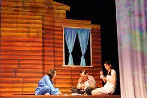Nhà hát Kịch TP.HCM công diễn vở mới '18 tuổi'
