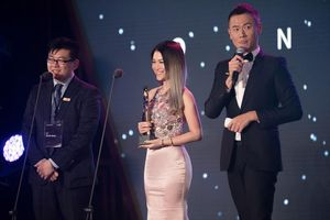 Ngọc Thanh Tâm đoạt giải tại LHP châu Á - Thái Bình Dương lần thứ 58