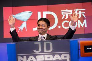 Một trong những người giàu nhất Trung Quốc bị bắt ở Mỹ