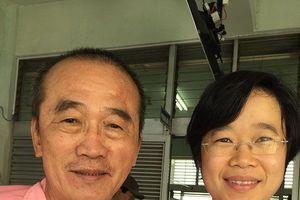 Chuyên gia Pháp 'bó tay', BS Việt Nam trị thành công