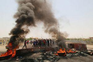 Người dân Iraq phong tỏa nhiều cơ sở dầu mỏ chiến lược
