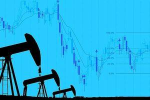 Diễn biến giá dầu trong tháng 8/2018