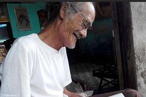 Gặp tác giả 'Người yêu nước mình' ở Huế