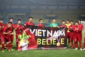 HLV Park Hang-seo: Thất bại tại ASIAD là động lực để Việt Nam thành công ở AFF Cup