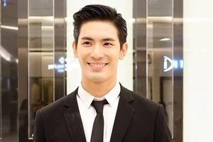 Nam diễn viên 'Nhân duyên tiền định' Son Yuke bị fan cuồng sàm sỡ ngay trung tâm thương mại