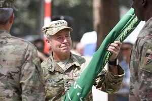 Mỹ chính thức thay thế chỉ huy lực lượng tại Afghanistan