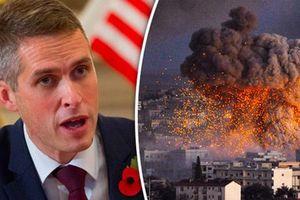 Anh: Khủng bố IS từ Afghanistan đe dọa toàn bộ châu Âu
