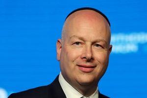 Palestine lên án phái viên Mỹ nói Jerusalem là thủ đô của Israel