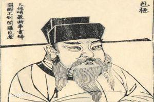 Bí ẩn cái chết nhiều uẩn khúc của Bao Thanh Thiên